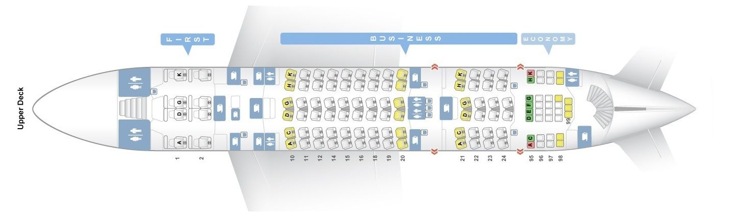 Lufthansa Fleet Airbus A380800 Details and Pictures