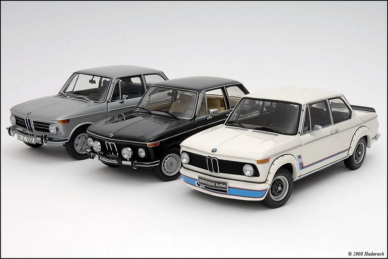 bmw 2002 tii l autoart bmw 2002 tii kyosho bmw 2002 turbo. Black Bedroom Furniture Sets. Home Design Ideas