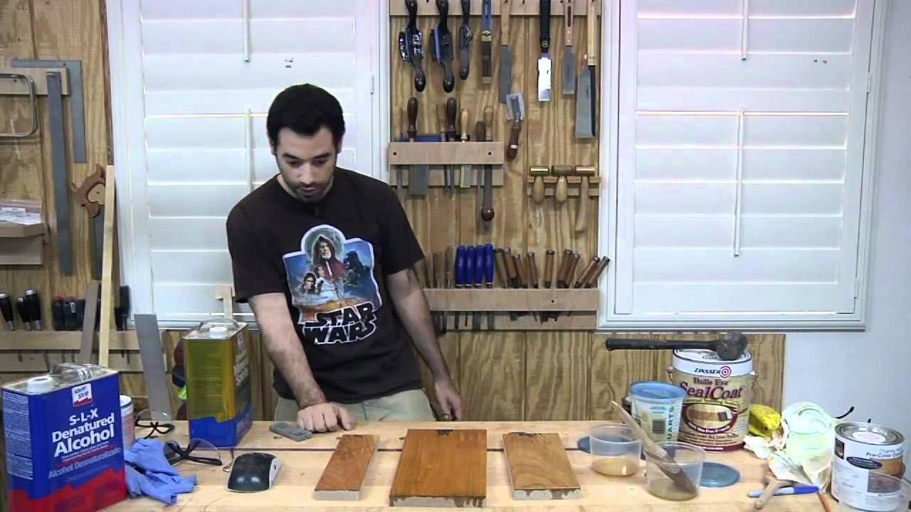128 Shellac Under Polyurethane Woodworking Finishes Shellac Wood Diy