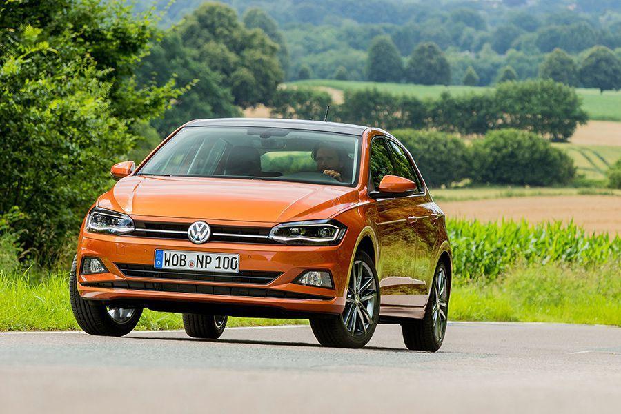 Estrenamos El Nuevo Volkswagen Polo 2017 Primera Prueba