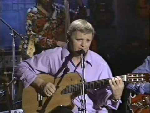 jerry reed georgia on my mind male country qrs