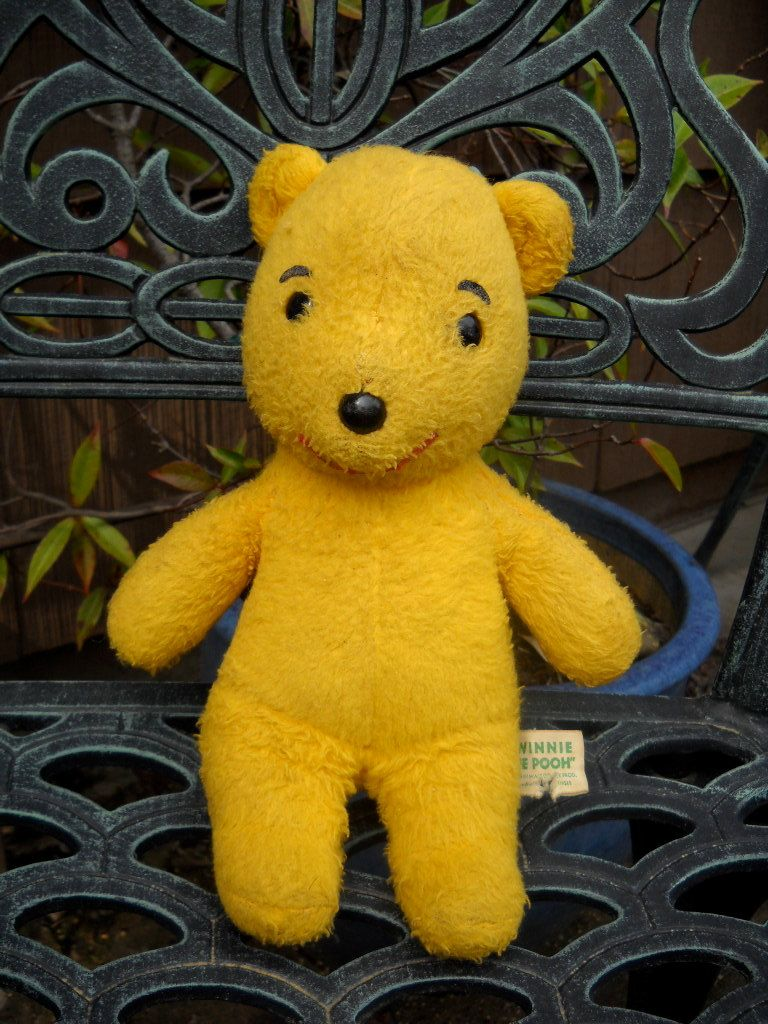 Pin By Hayden Steele On Childhood Memories Childhood Toys Pooh Bear Pooh