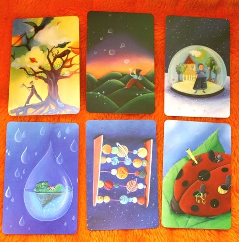 Dixit | Image | BoardGameGeek