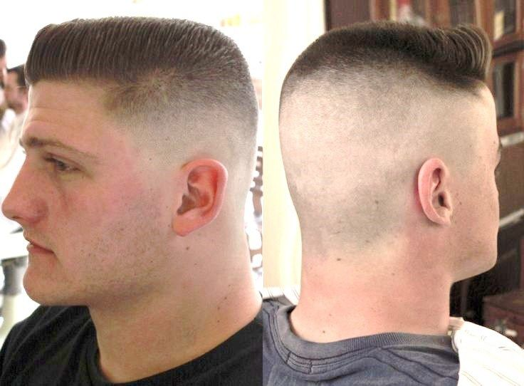 13++ Give yourself a flat top haircut ideas in 2021
