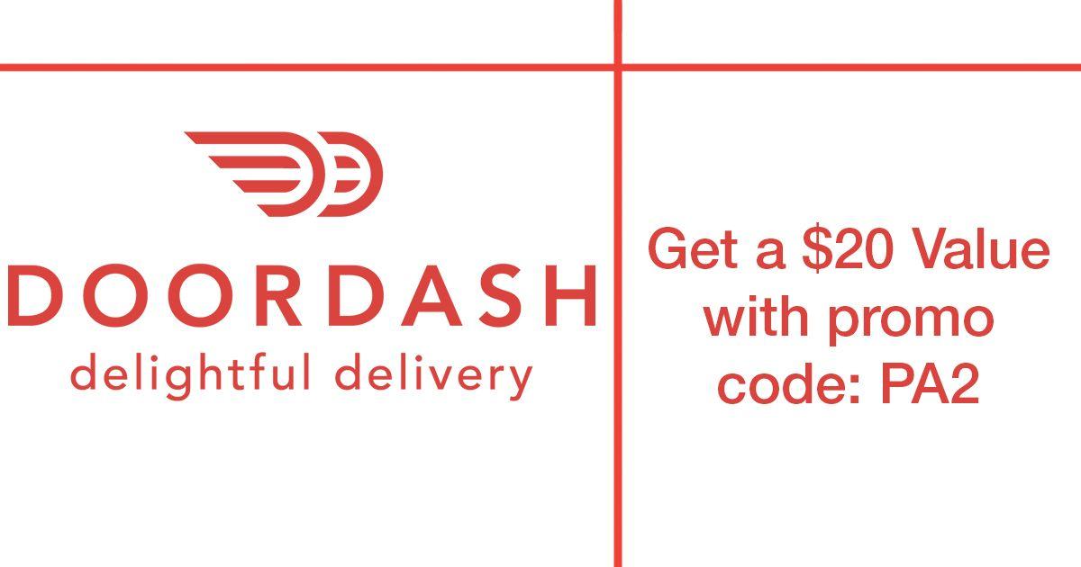 California Pizza Kitchen Doordash Promo Code Di 2020