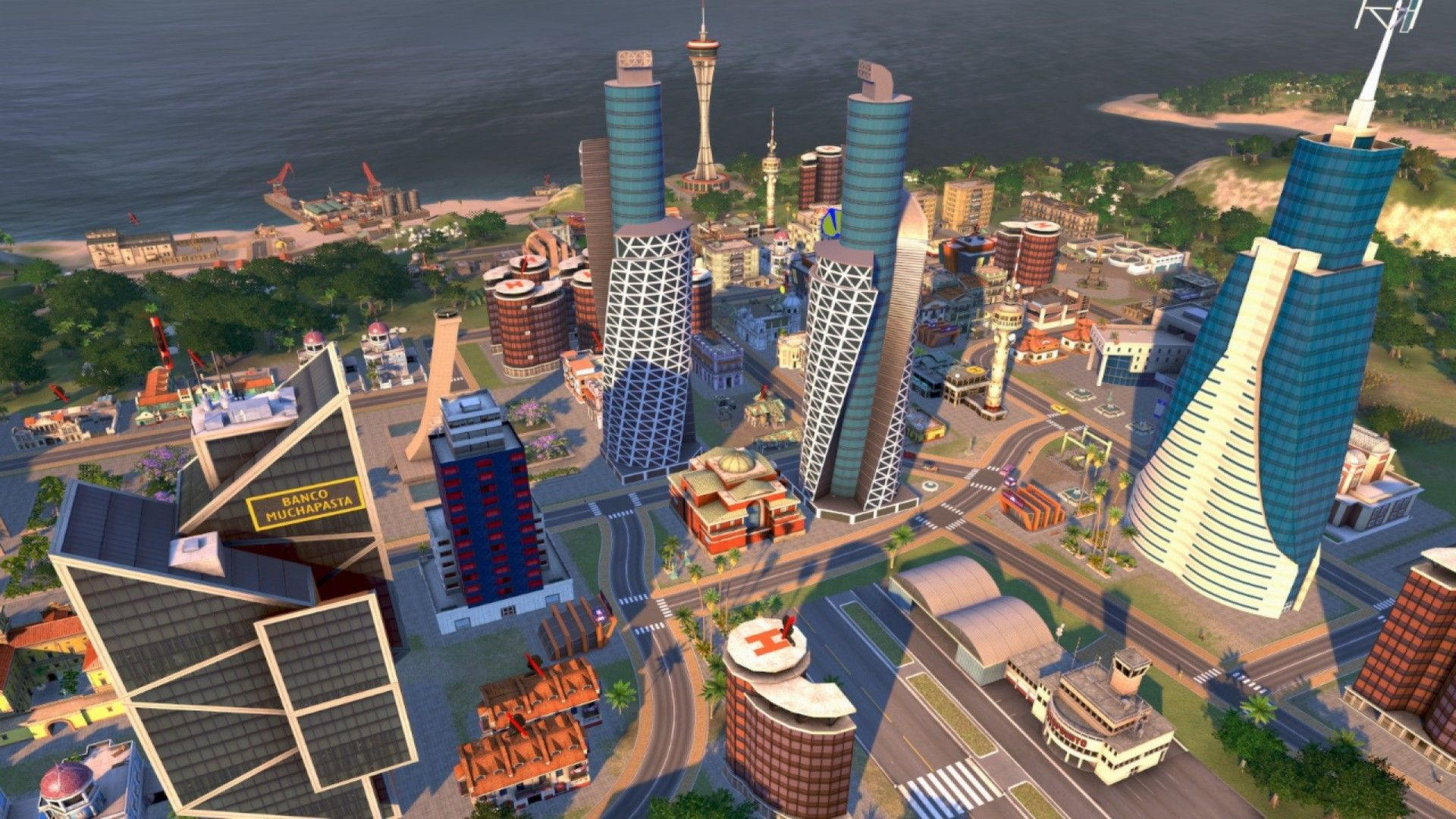 Tropico 4 Modern Times Expansion Pack Affiliate Modern Tropico
