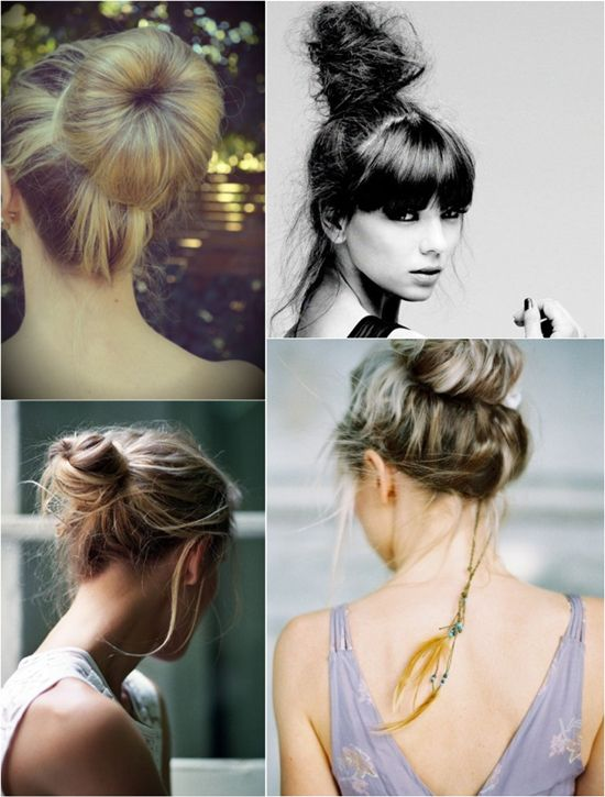5 latest long hairstyles for girls with extensions for short hair cute and easy hair bun for winter with clip on best hair extension pmusecretfo Gallery