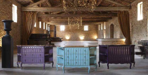 Grange Des Meubles De Famille Decodesign Decoration