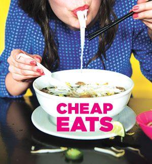 Cheap Eats 2013 Portland S Best Cheap Eats Cheap Eats Eat Portland Travel