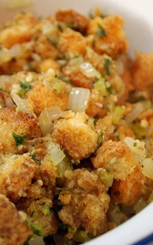Recipe for Copycat Stove Top Stuffing Mix