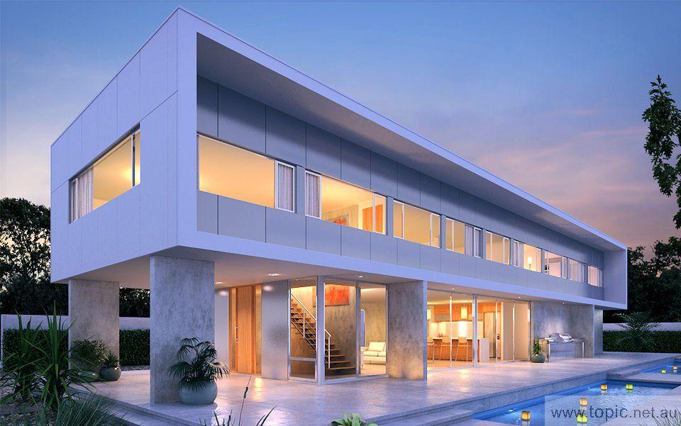 Concrete Precast Houses Manufacturer Prefab Homes Concrete House Precast Concrete