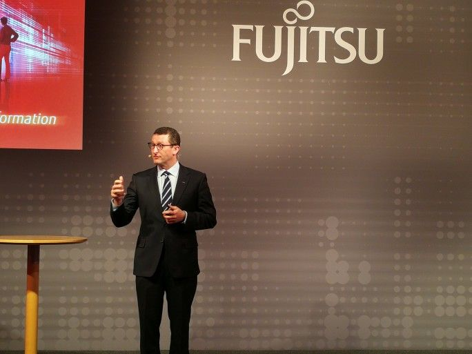 Fujitsu divulga em Munique contrato com EDP [com vídeo] - EExpoNews