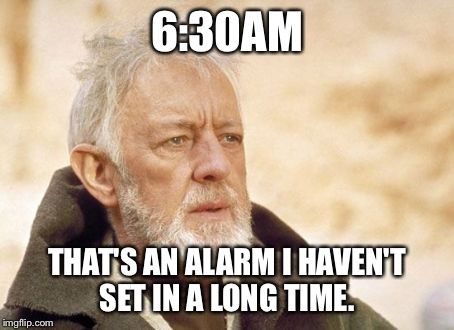 Tomorrow S My First Day Back At Work Imgflip Star Wars Memes Hope Memes Star Wars Quotes