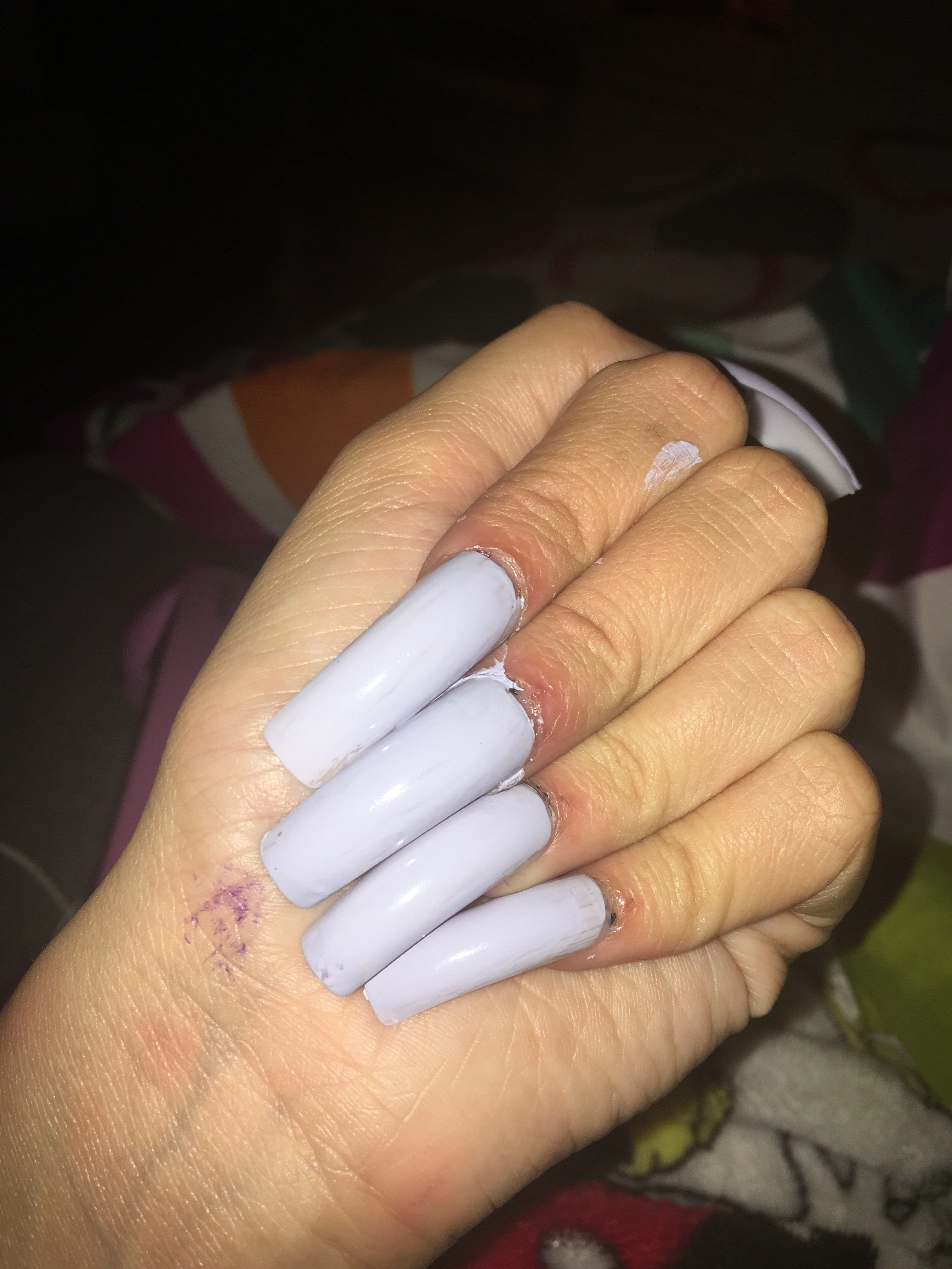 Acrylic Nails Colors For Fall Fitnailslover Nail Art Colors For Fall Nails Fitnailslover Nail Art Co Fall Acrylic Nails Cute Nails For Fall Fall Nail Colors