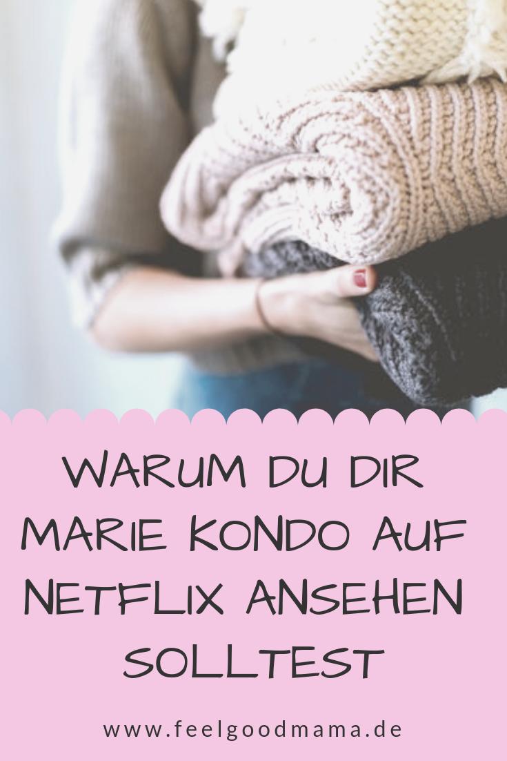Netflix Aufräumen
