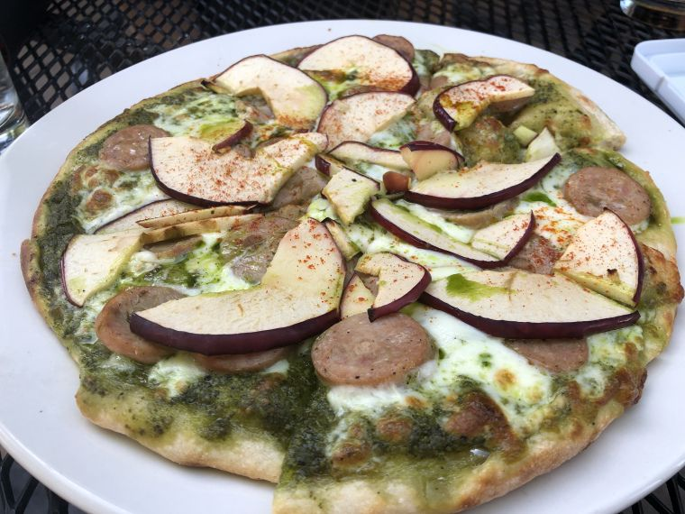 Pizza, Beer & More in the East Bay Delicious salads