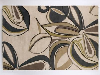 Rug 5'X8' R345002 Ariel-Citron, Furniture Factory Direct