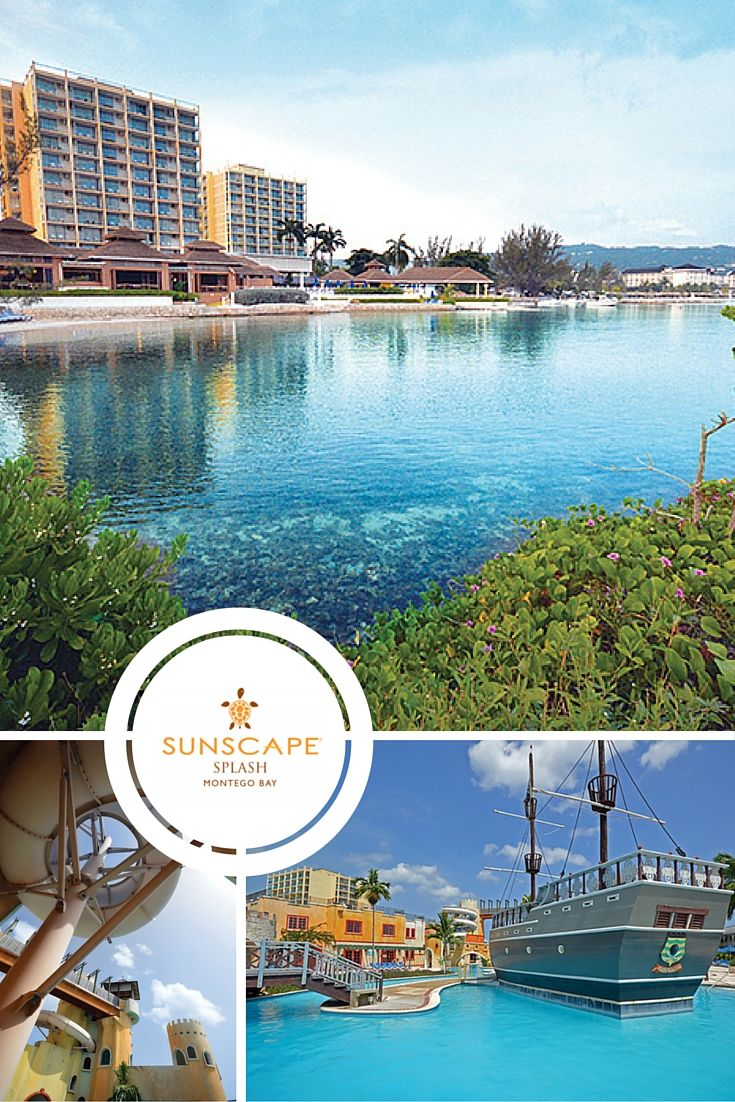 Sunscapesplash Is The Newest Resort To Join The Sunscape