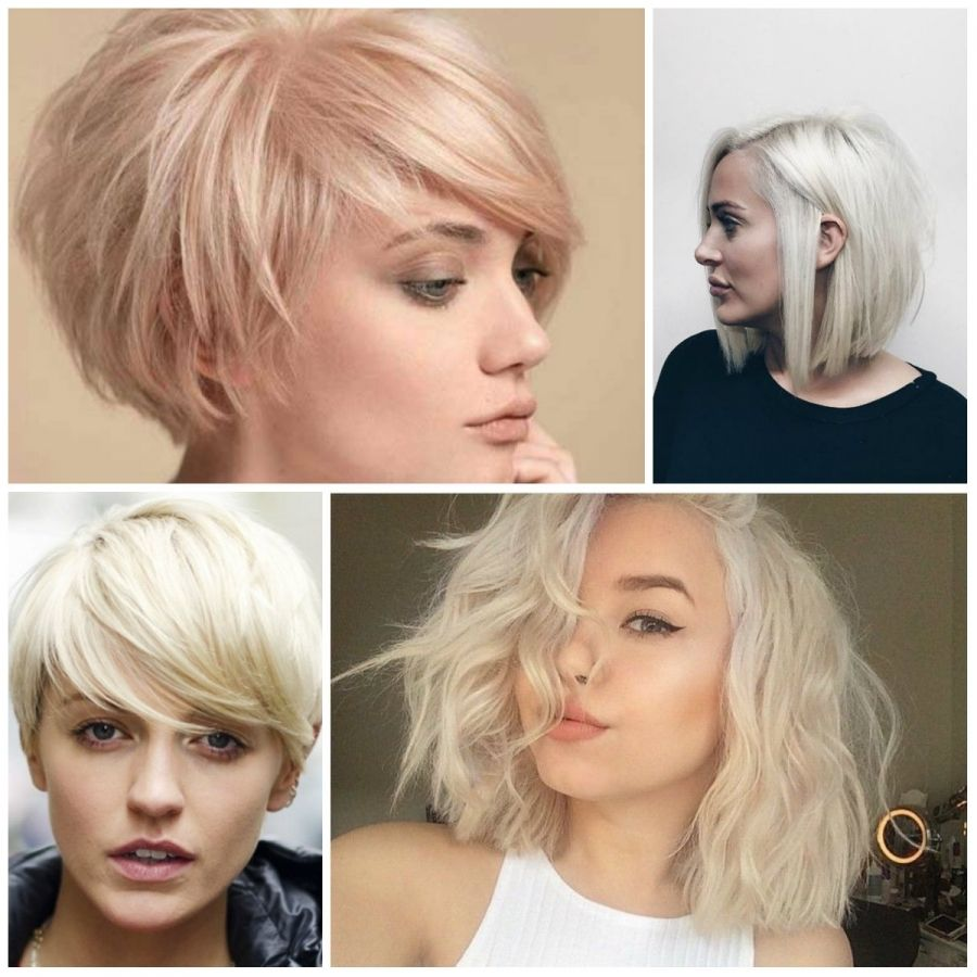 Blonde hair color for short hair best way to color your hair at
