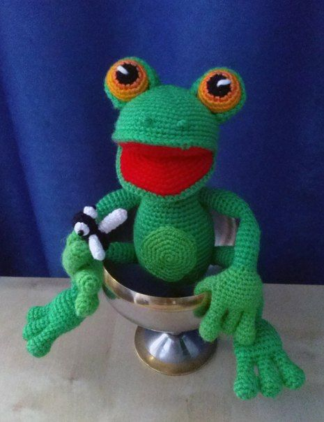 vAmpireNok-амигуруми,вязанные крючком игрушки.