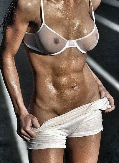 Body trained