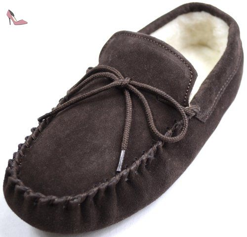 Chaussures Snugrugs marron fille zgh6JEg4u