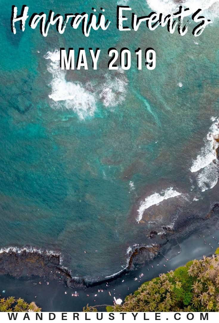 Where To Travel In May 2019 Trip Ideas Vacation Spots: Oahu Events, Best Vacation Spots