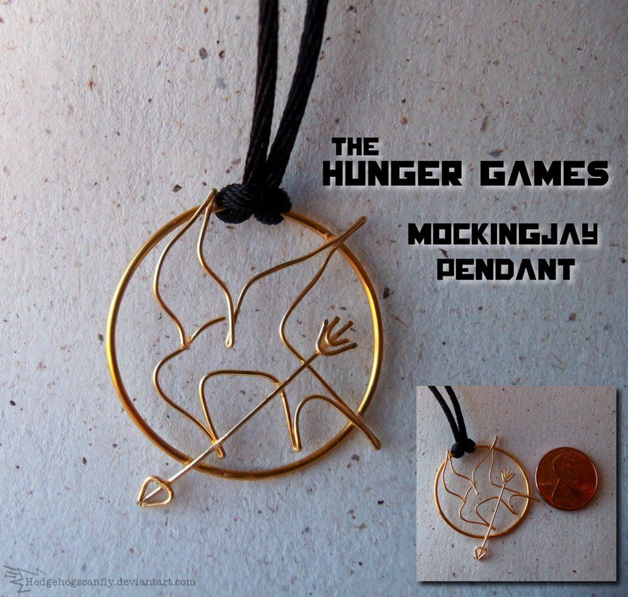 Hunger games mockingjay pendant by hedgehogscanfly hunger games hunger games mockingjay pendant by hedgehogscanfly mozeypictures Images