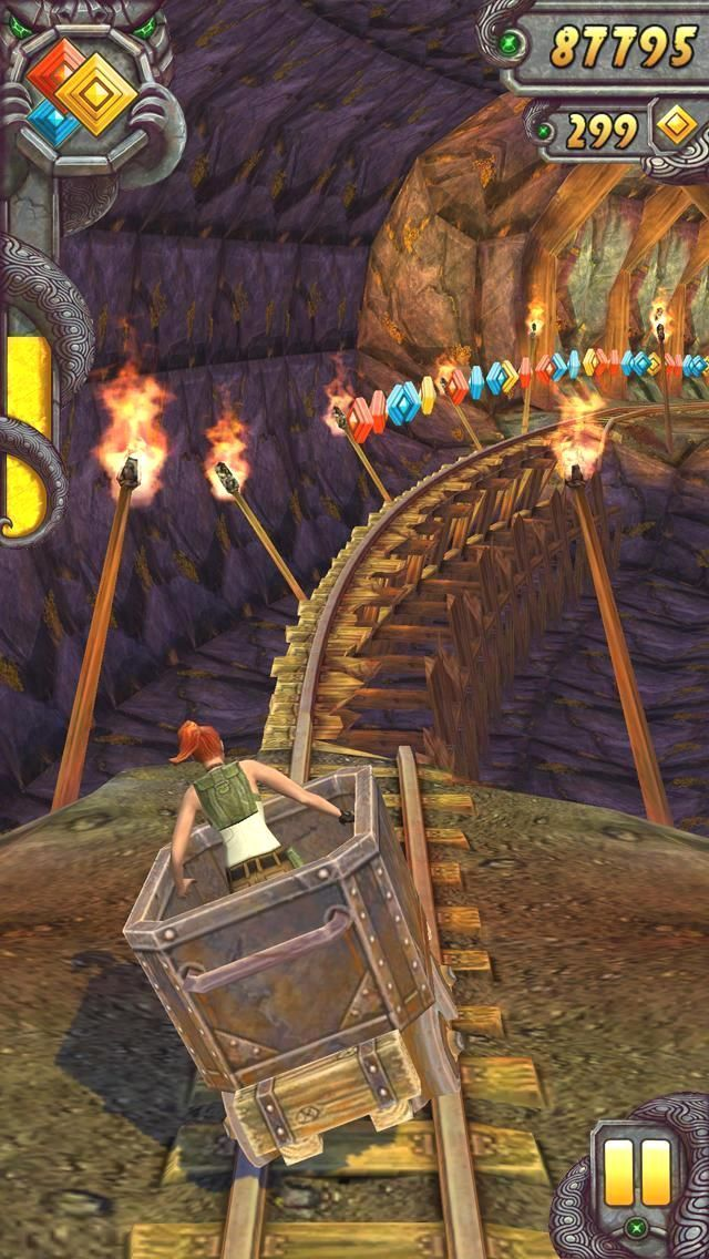O:) Temple Run 2 :P  find all the new relic artifacts! http://goo.gl/XjCvSA   http://bit.do/bCfkX