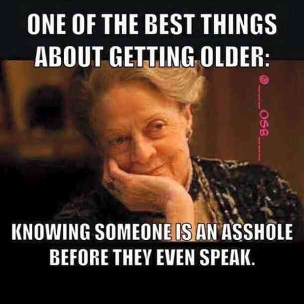 25 Funny Quotes About Getting Older That Prove Aging Is A GOOD Thing