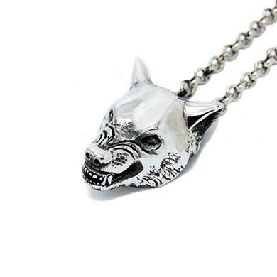 Large wolf head pendant dress up pinterest wolf and pendants large wolf head pendant mozeypictures Choice Image