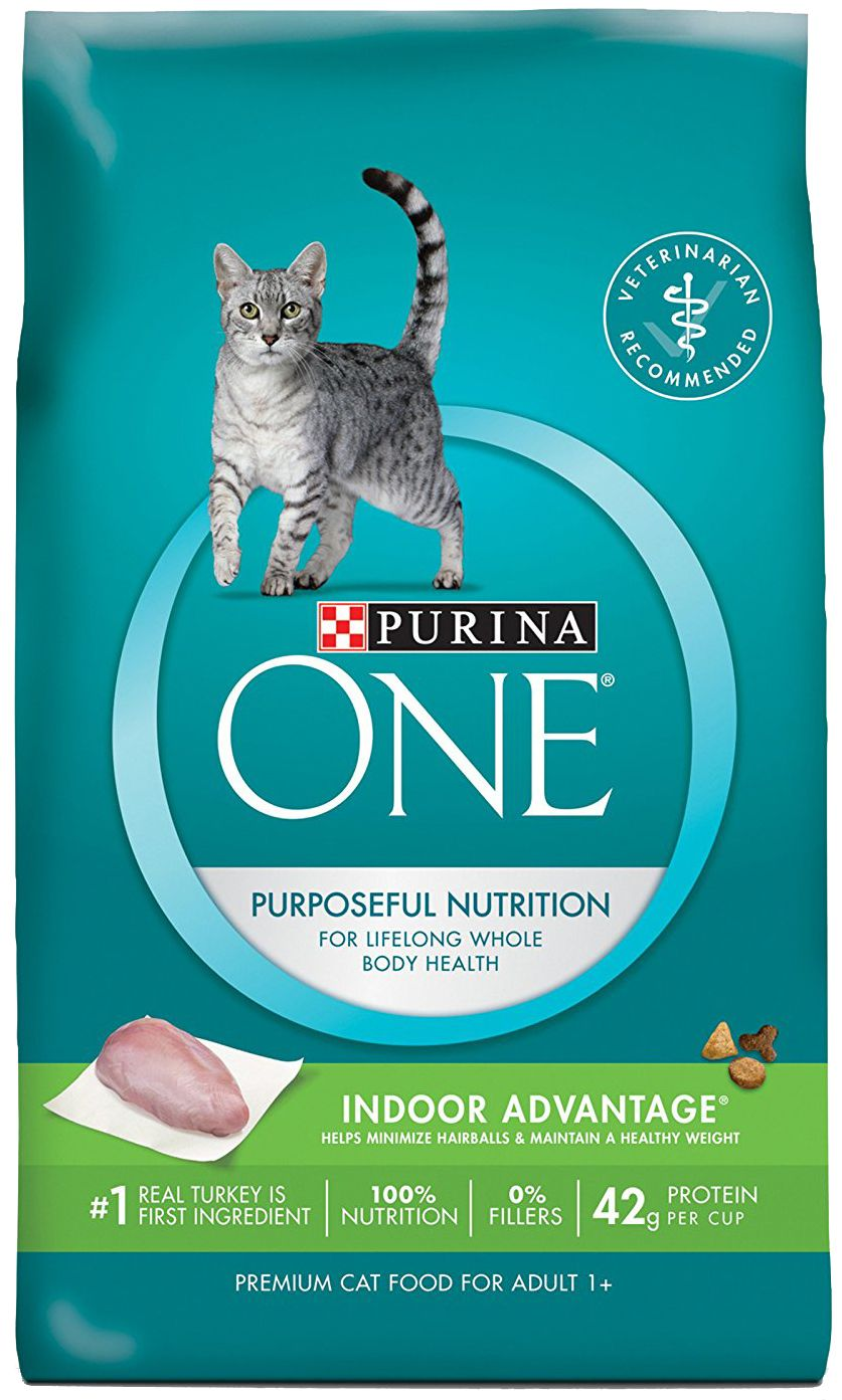 Purina One Indoor Advantage Cat Food Best Cat Food Kitten Food Dry Cat Food