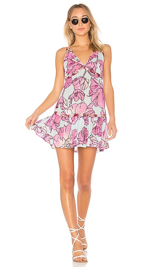147eb29dcf Shop for Maaji Shift Mini Dress in Baby Guppies at REVOLVE. Free 2-3 day  shipping and returns