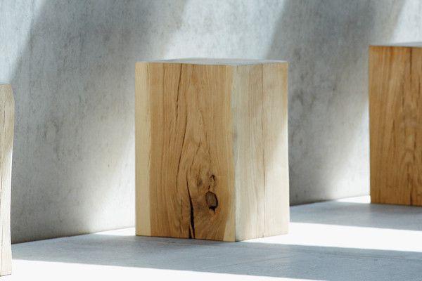 Block stool