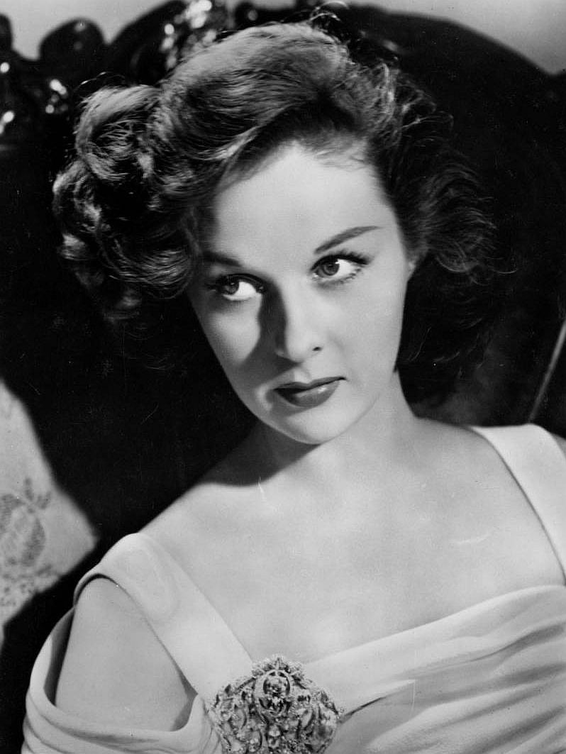 Pin by Classic Movie Hub on Susan Hayward   Susan hayward ...