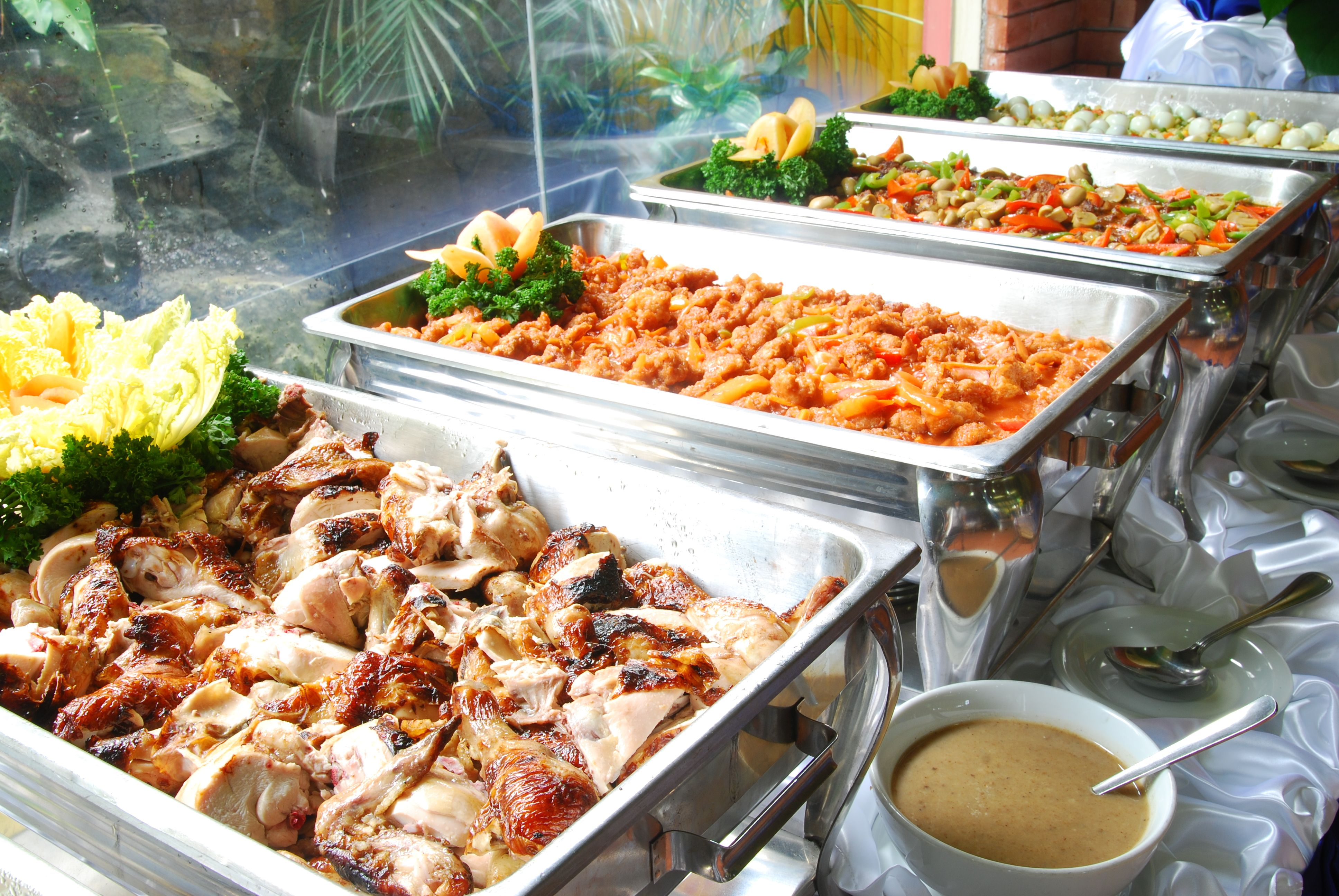 Choosing the ideal best catering services in lahore