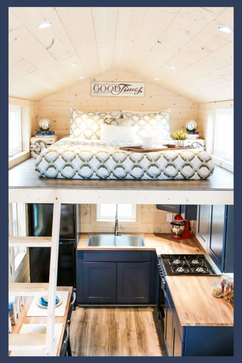 Tiny House Ideas Inside Tiny Houses Pictures Of Tiny Homes Inside And Out Videos Too Tiny House Interior Design Inside Tiny Houses Tiny House Interior