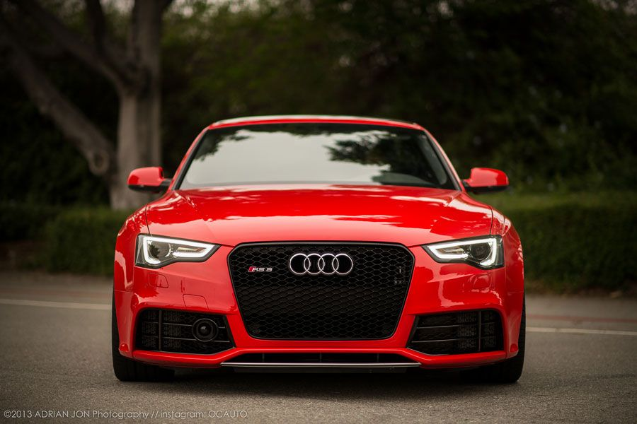 Audi RSR Red Damn Cars Pinterest Audi Audi Rs And Cars - Red audi