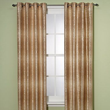 Moscow Window Panel - BedBathandBeyond.com Which color?
