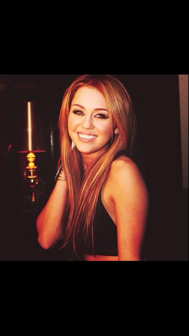 Old Miley <|3