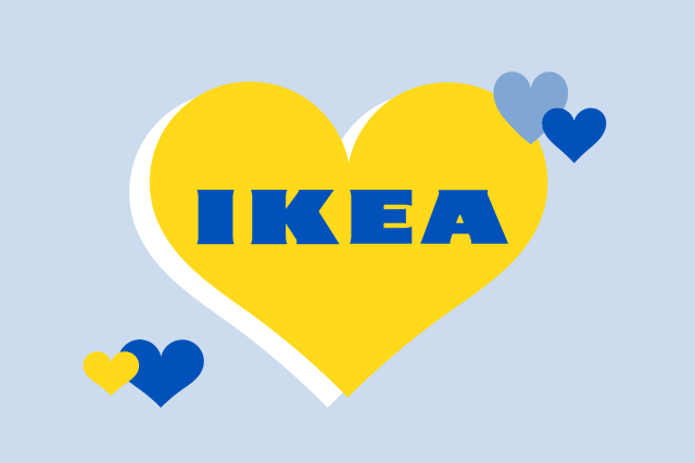 Ikea Made Valentine S Day Cards For You To Share With Your Fellow Flat Pack Lovers Funniest Valentines Cards Etsy Birthday Cards Ikea Logo