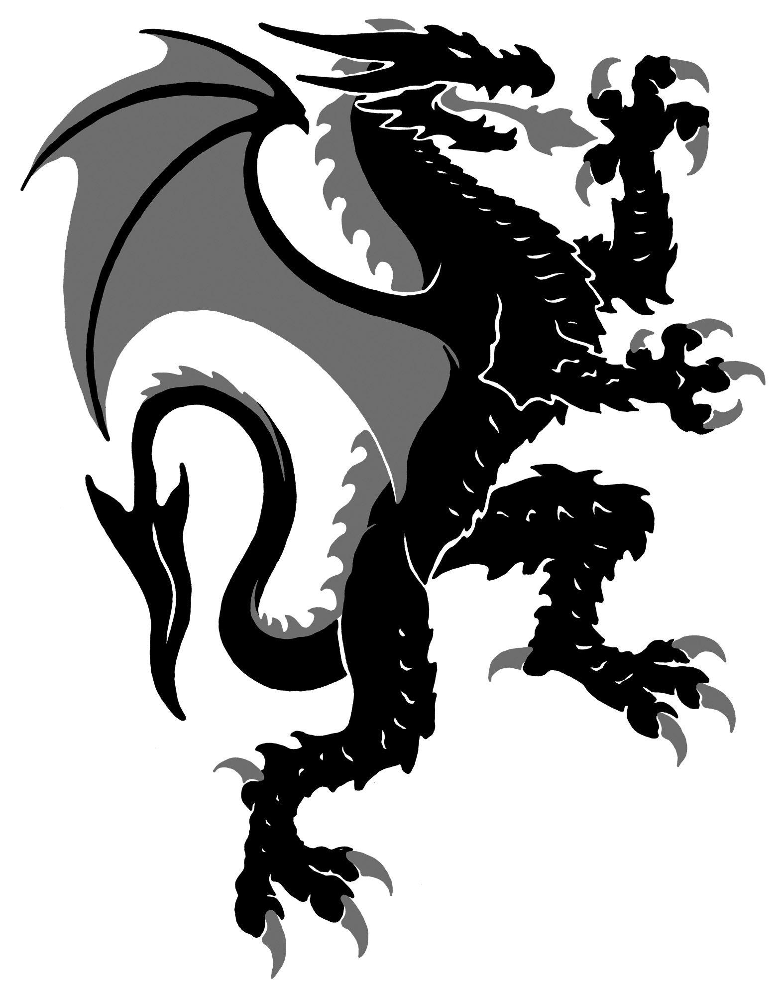 Dragon Heraldry: Dragon Heraldry 06