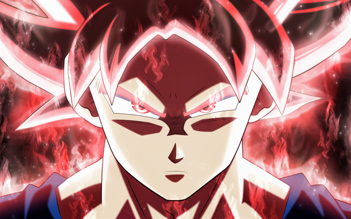 Download Wallpapers Super Saiyan Rose 4k Dragon Ball Art Dbs Goku Black Dragon Ball Super Besthqwallpapers Com Papel De Parede Anime Wallpaper Do Goku Personagens De Anime