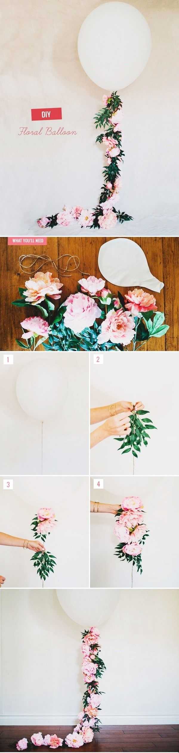 40 Quick And Simple Birthday Decoration Ideas Party Time