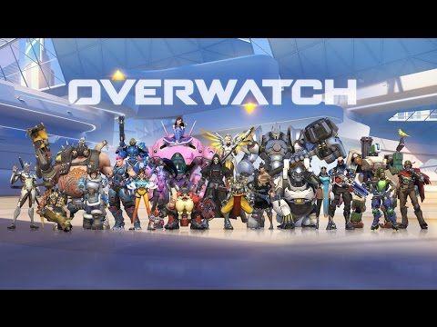 DIRECTO Overwatch| Pasando la noche buena  |Esta noche es #nochebuena y noche de #Overwatch