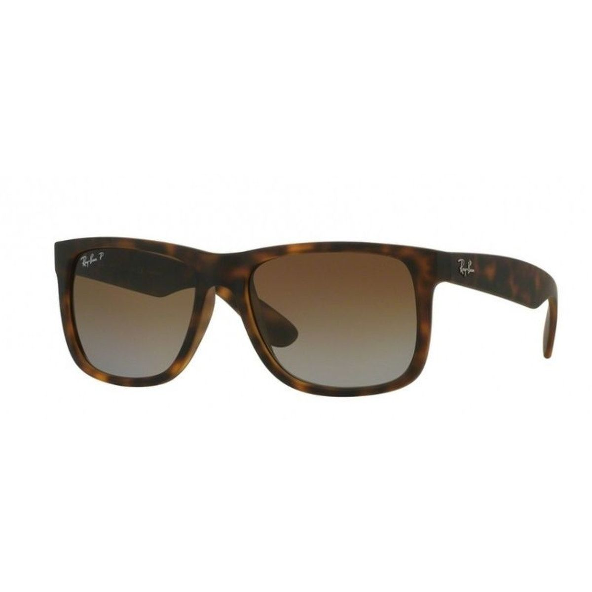 ray ban justin taille
