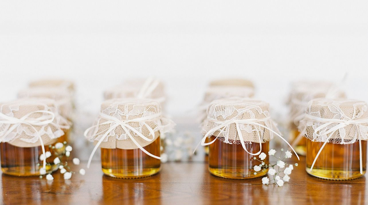 The Smarter Way to Wed | Favors, Diy summer weddings and Summer ...