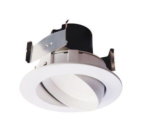 Cooper Lighting   Halo   10 Watt   RA406930WH   4 Inch   3000K   Very
