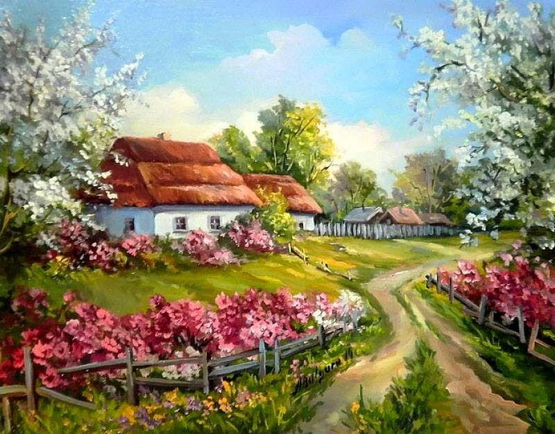 Pinturas que me gustan