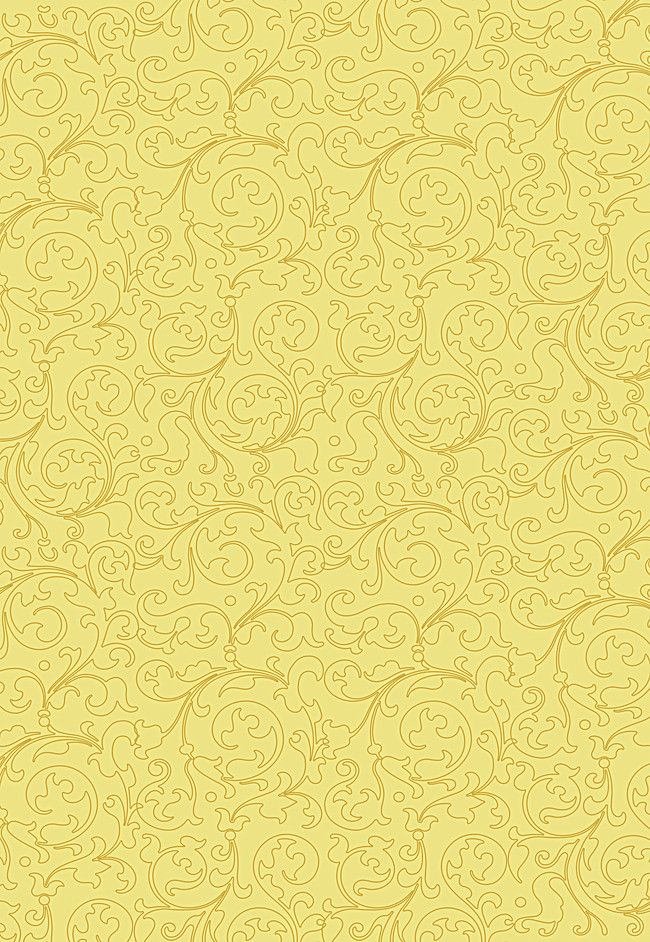 Pale Yellow Pattern Background in 2020 | Background ...
